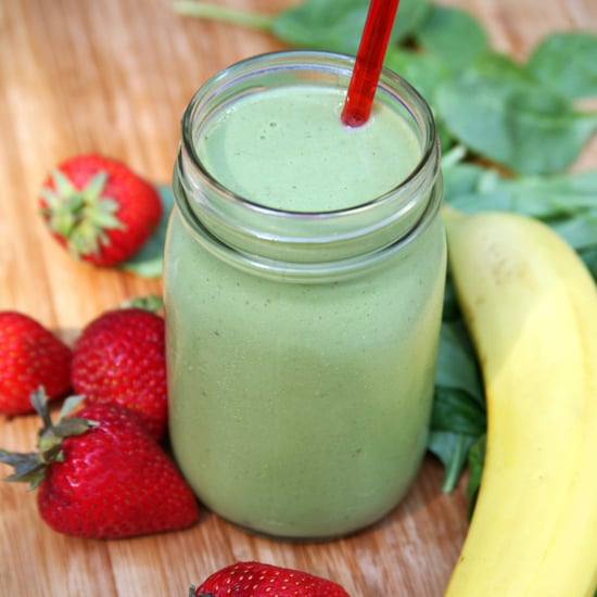 Dairy-Free Smoothie Recipe