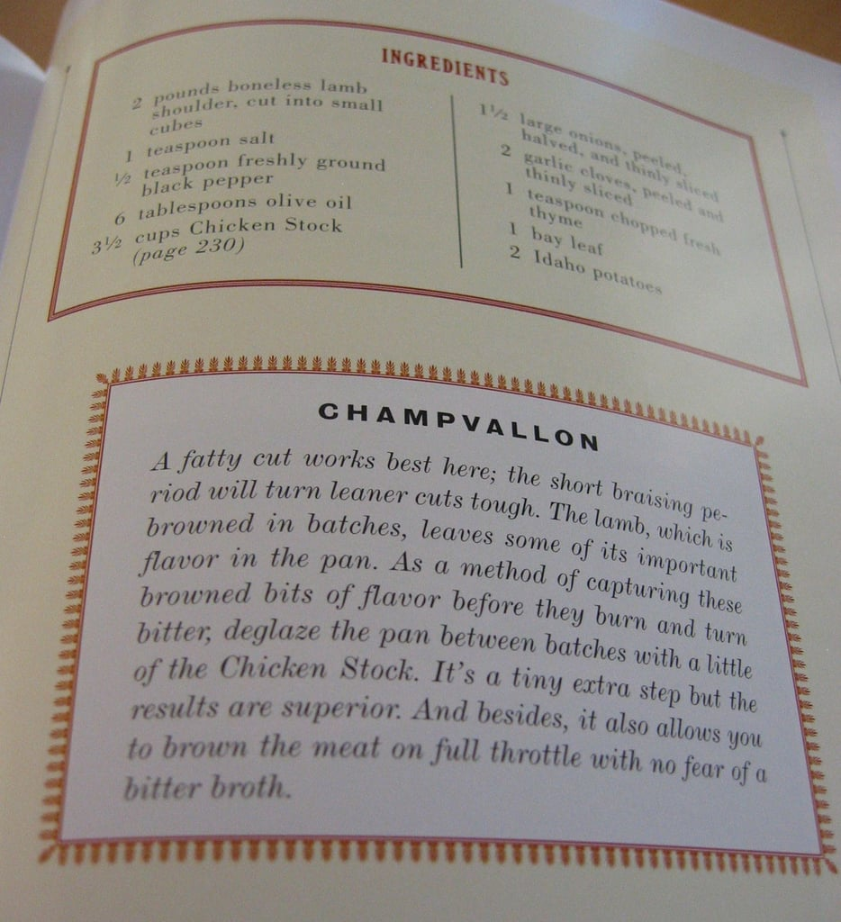 Must-Read: The Balthazar Cookbook