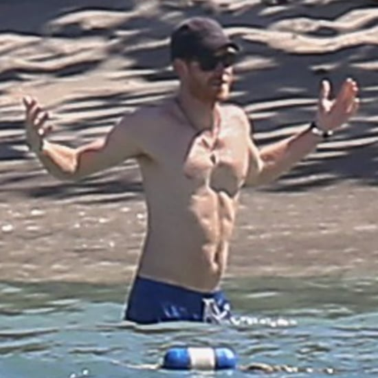 Sexy Prince Harry Shirtless Pictures