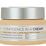 It Cosmetics Confidence in a Cream Moisturizer