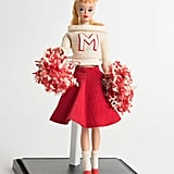 Unique Vintage Barbie 60th Anniversary Collection