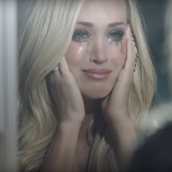 "Carrie Underwood ""Cry Pretty"" Music Video"
