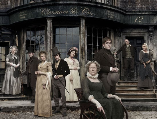 Photos And Preview Of BBC One's Andrew Davies Adaptation of Little Dorrit by Charles Dickens Starring Matthew Macfadyen