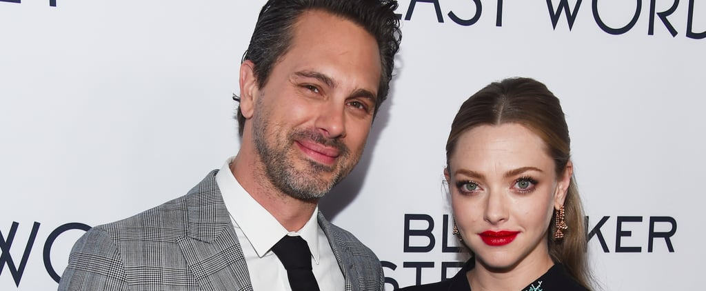 Amanda Seyfried Gives Birth to a Baby Girl!