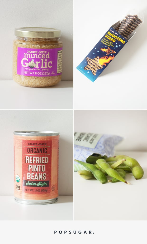 What's New at Trader Joe's in July 2016