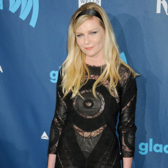 Kirsten Dunst Red-Carpet Fashion