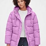 The Upcycled Puffer ($168)