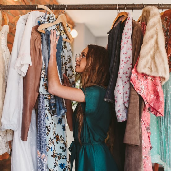 Smart and Easy Ways to Organise Your Wardrobe