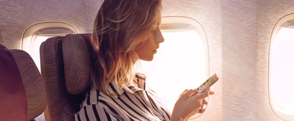 Flying Tips For the Girl Who Just Wants to Sit Back and Relax