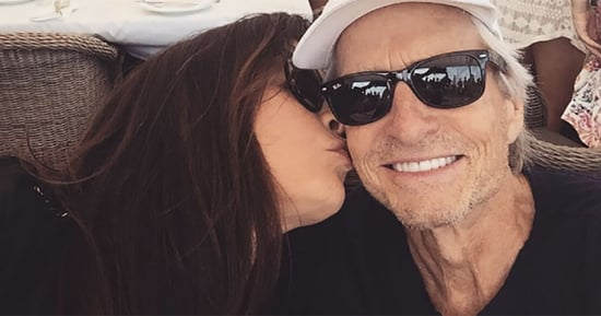 Catherine Zeta-Jones Shares Cute Picture with Husband Michael Douglas as They Celebrate Their Joint Birthday
