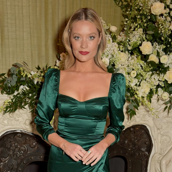 Laura Whitmore's Hairstylist Shares Favourite Products