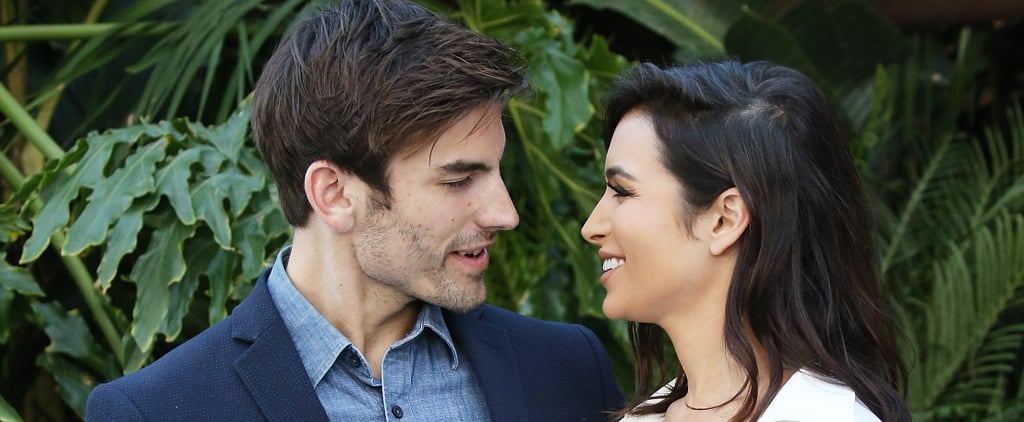 Ashley Iaconetti and Jared Haibon's Cutest Pictures