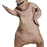 Men's Oogie Boogie Prestige Adult Costume