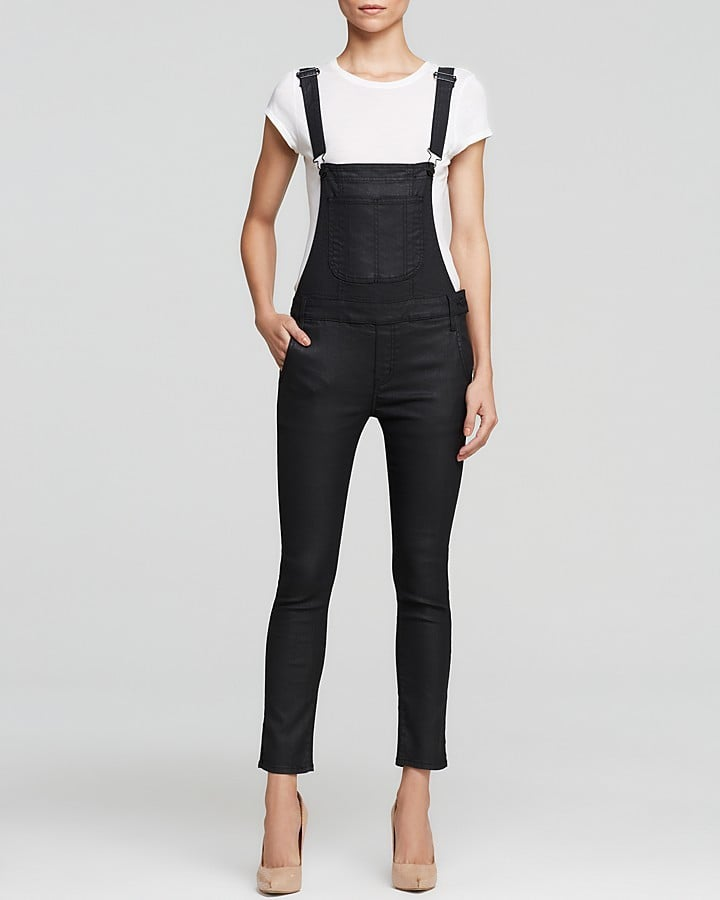 Black Orchid Overalls ($211)