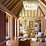 One-Bedroom Otemanu Overwater Bungalow Suite