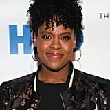 Natasha Rothwell as Ms. Albright