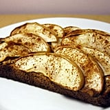 Warm Apple Toast