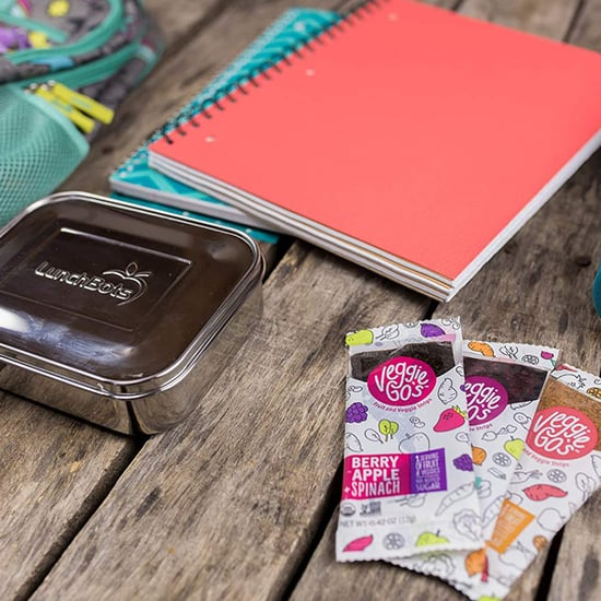 Healthy Fruit-Snack Alternatives For Kids