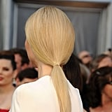 Gwyneth Paltrow: Oscars Hair