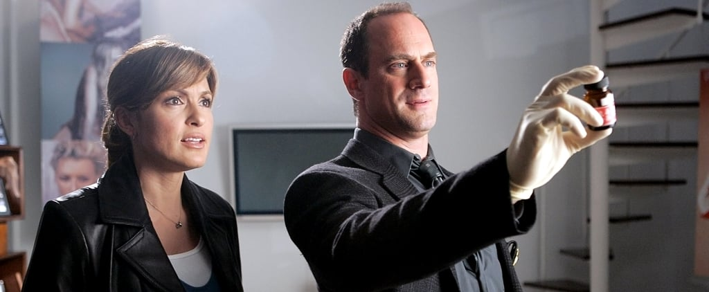 Why Did Christopher Meloni Leave Law & Order: SVU?