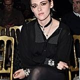 Kristen Stewart Now