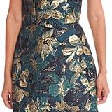 Zimmermann Esplanade Brocade Dress ($850)