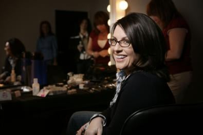 Sugar Bits - Megan Mullally's Show Gets Axed