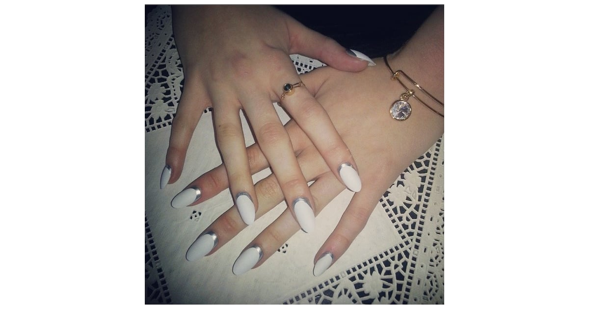 Kimmie Kyees | Nail Artists to Follow on Instagram | POPSUGAR Beauty ...