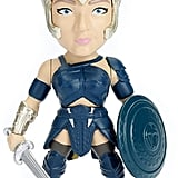 Wonder Woman General Antiope 4'' Die-Cast Action Figure