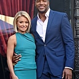 Kelly Ripa and Michael Strahan's Feud