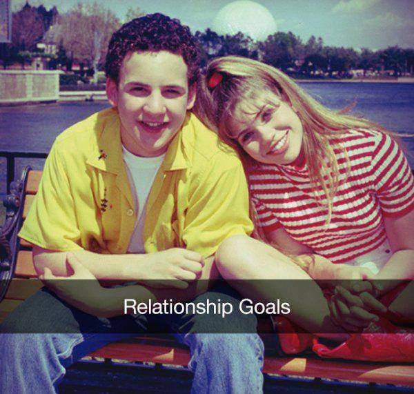 Goals AF