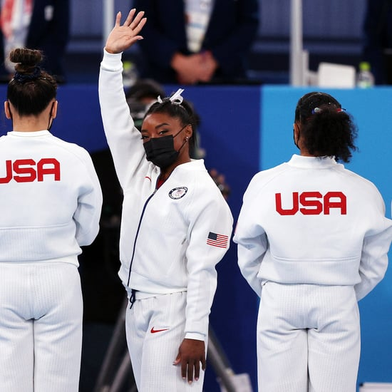 """Simone Biles Had the """"Twisties"""" on Vault: What That Means"""