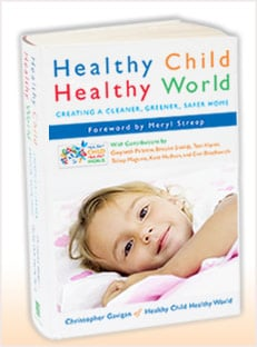 Healthy Child Healthy World