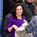 Sheryl Sandberg's 5