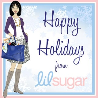 Merry Christmas From lilsugar!