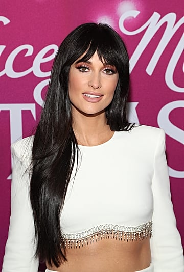 Kacey Musgraves Now Has a Fringe, and She Looks Damn Good