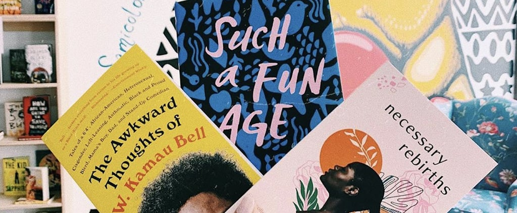 Black-Owned Bookstores You Can Support