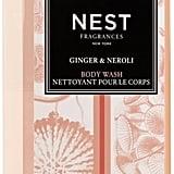 Nest Fragrances Ginger and Neroli Body Wash