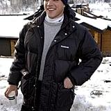 Matt Damon, 2002