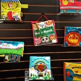 Melissa & Doug Soft Books