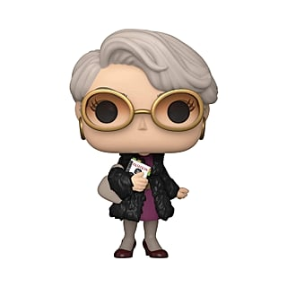 Gird Your Loins! You Can Now Buy a Miranda Priestly Funko Doll