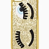 Charming Charlie Winking Eye Glitter iPhone 6/6 Plus Case ($5, originally $9)