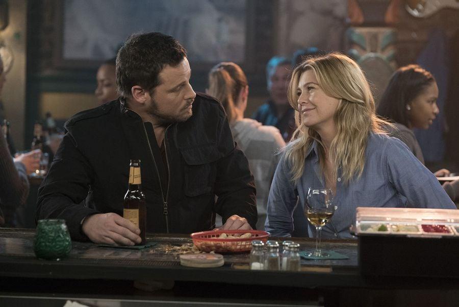 Greys Anatomy Season 14 Recap Popsugar Entertainment