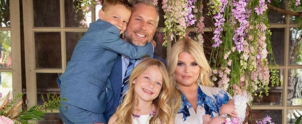How Many Kids Does Jessica Simpson Have?
