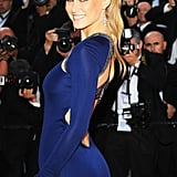 Bar Refaeli, Naomi Campbell, Doutzen Kroes at the Cannes Premiere of The Beaver 2011-05-17 13:40:33