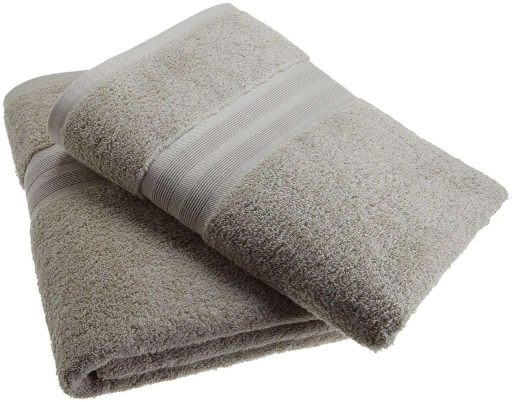 1888 Mills 100 Percent Organic Cotton Luxury Bath Towel