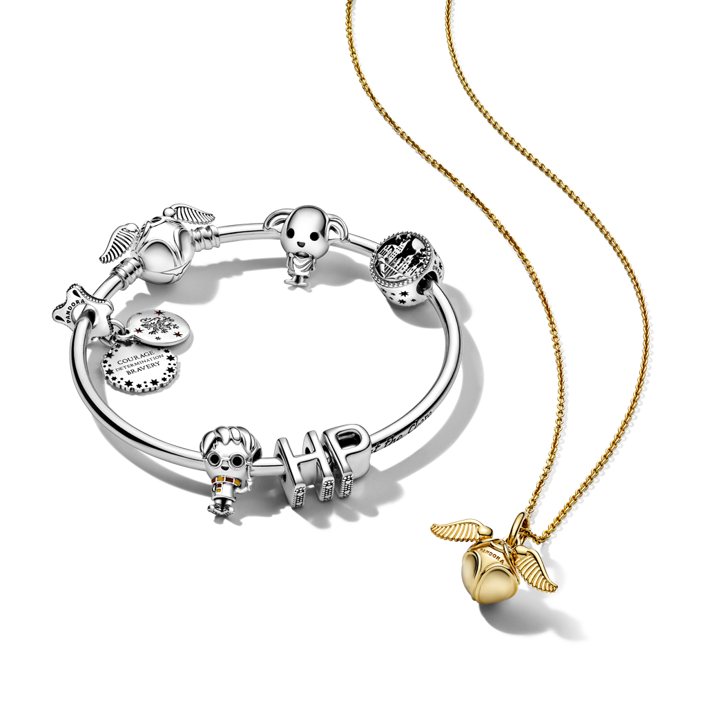 charm pandora harry potter