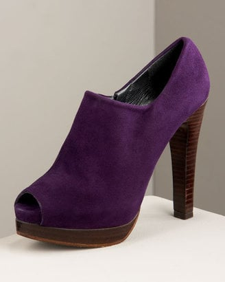 Fab's 10 Fall Essentials: The Funky Bootie