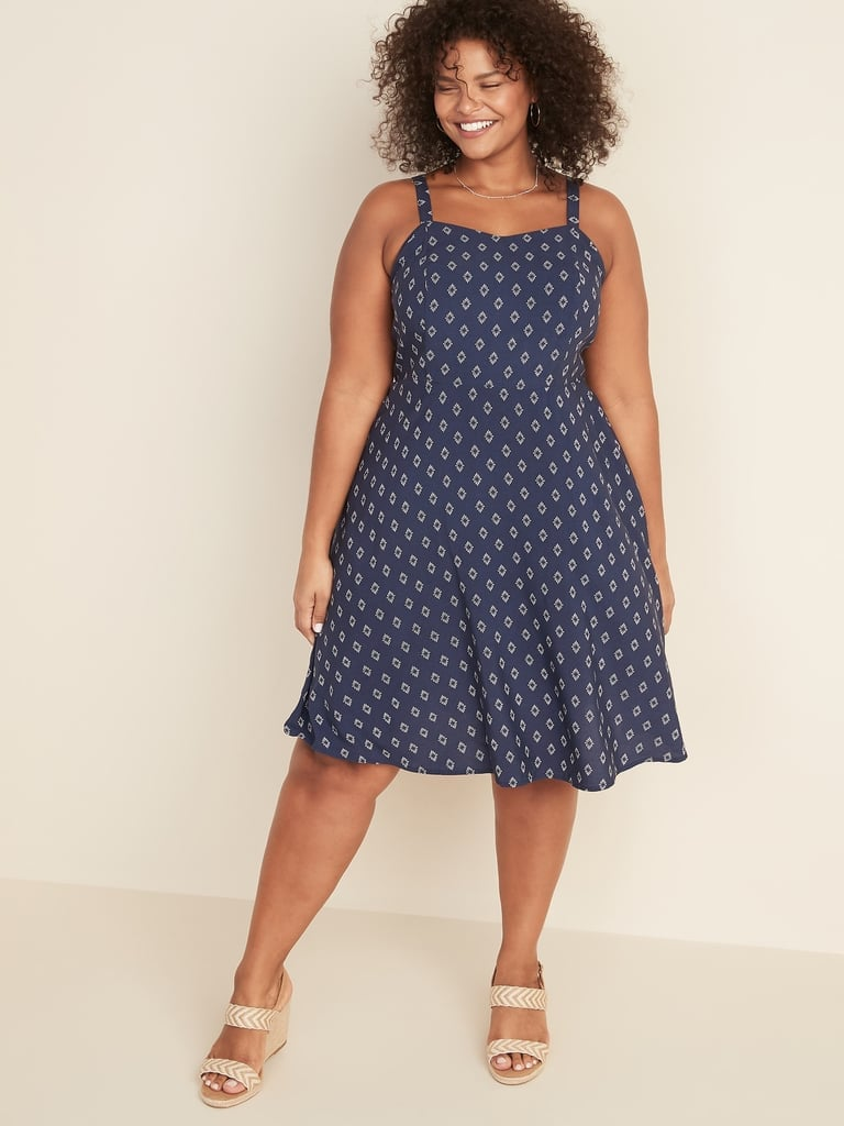 Best Plus Size Dresses From Old Navy