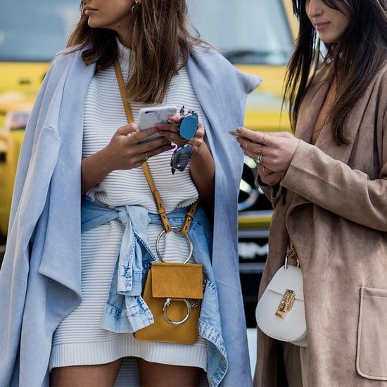 Australia Fashion Week Street Style 2016